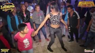 SAMPUESANA CHOLULA | SONIDO MANHATTAN | 10 MARZO 2017 |