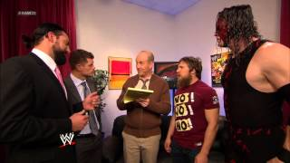 Video Team Hell No attacks Team Rhodes Scholars during a follow-up evaluation with Dr. Shelby: Raw. Jan. 1 MP3, 3GP, MP4, WEBM, AVI, FLV Juli 2018
