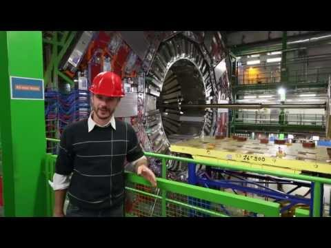 Inside the Large Hadron Collider at CERN