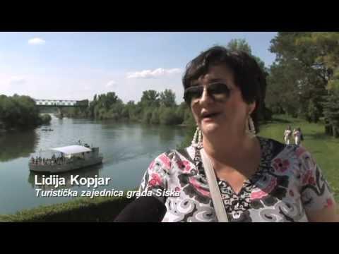 Lijepa naša Sava 2013 - Sisak