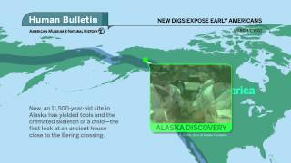 Science Bulletins: New Digs Expose Early Americans