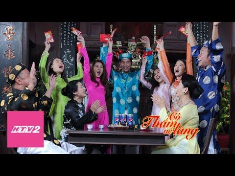 Phim Tết đặc biệt 2016 - Cô Thắm về làng - Tập 4