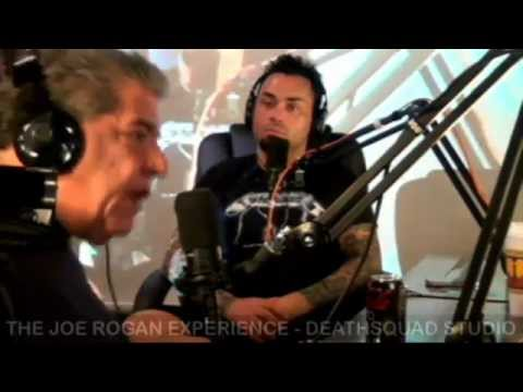 Joey Diaz on Overcoming Fear