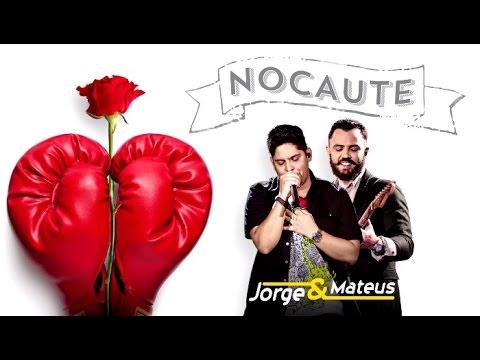 jorge - www.jorgeemateus.com.br   Facebook: http://goo.gl/lpP971   Twitter: @jorgeemateus   Instagram: @jorgeemateus_ Nocaute (André Vox/Samuel Deolli) Olha aí o mundo girando E a gente se esbarrand.