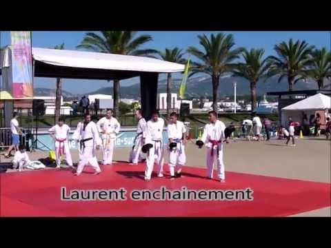 hwarang taekwondo var à