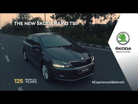 Skoda Rapid-Satisfies Both Sides