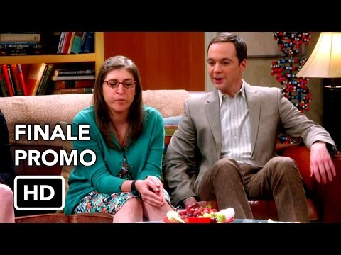The Big Bang Theory 9.24 Preview
