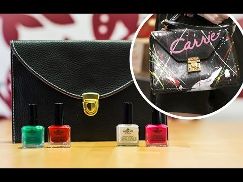 DIY - The Carrie Purse