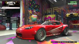 Nonton Grand Theft Auto V: Dominic toretto's RX7 fast and furious Film Subtitle Indonesia Streaming Movie Download