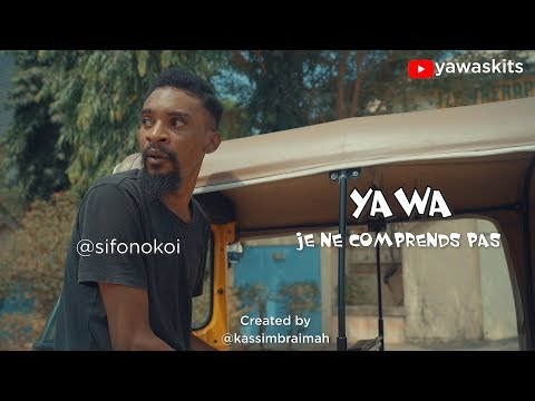 YAWA Season 2 Episode 2 (Je ne comprends pas)