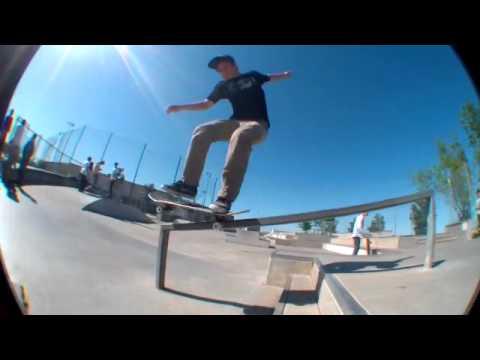 League City Skatepark: Part Two