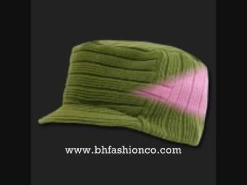\MEN'S FLAT TOP JEEP CAP MILITARY ARMY FLEXFIT COLLECTION- WWW.BHFASHIONCO.COM