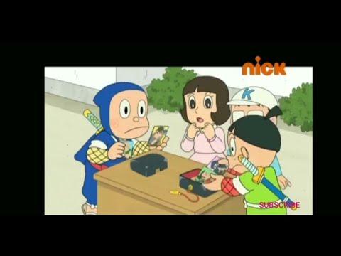 Ninja Hattori New Full Episode In Hindi