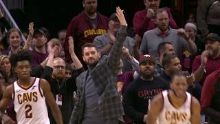Nonton New York Knicks Vs Cleveland Cavaliers   December 12 2018 Film Subtitle Indonesia Streaming Movie Download