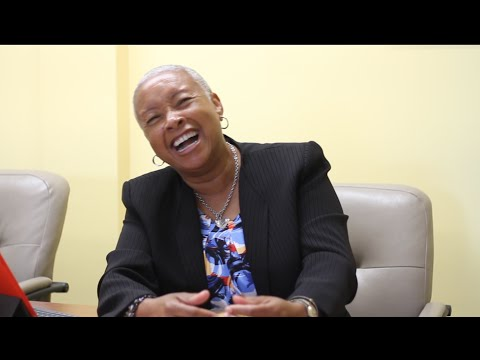 Meet SAC's New President, Linda Rose