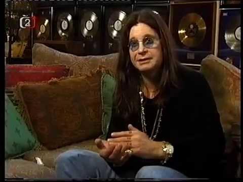 Black Sabbath 2.část