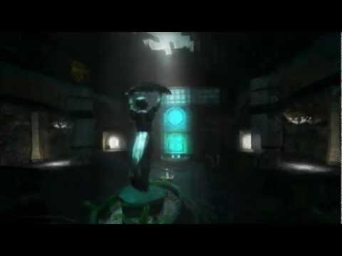 Alien Arena: Reloaded Trailer v4
