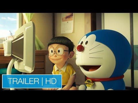 Preview Trailer Doraemon 3D - Il film