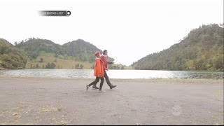Video Weekend List - Capek Berbuah Kagum Saat Sampai di Ranu Kumbolo MP3, 3GP, MP4, WEBM, AVI, FLV Desember 2017