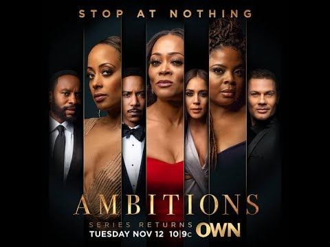 Ambitions Season 1 Ep12  Review The Thrill Is Gone #ambitions #own