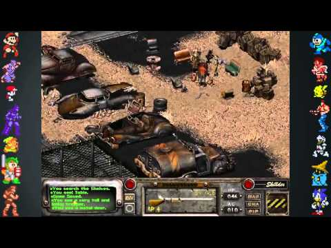 Fallout - Что Вы знаете об играх?