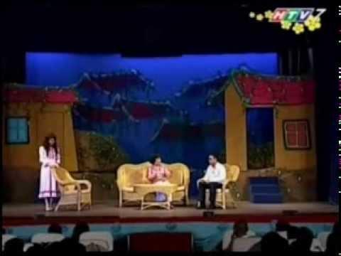 Hài Hồng Vân - Kỹ nghệ lấy Tây
