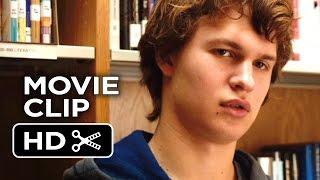 Video Men, Women & Children Movie CLIP - You Didn't Respond (2014) - Ansel Elgort Movie HD MP3, 3GP, MP4, WEBM, AVI, FLV Juli 2018