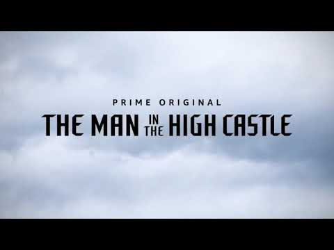 THE MAN IN THE HIGH CASTLE SEASON 3 TEASER