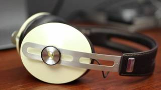 Sennheiser Momentum 2.0 Over-Ear: An HONEST Review (2016)