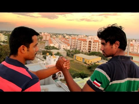 Solvathellam Poimai short film