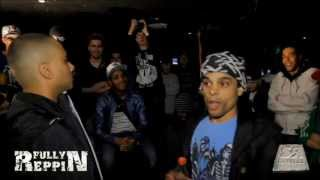 Spitroast Battles | Wizi vs. Trademark