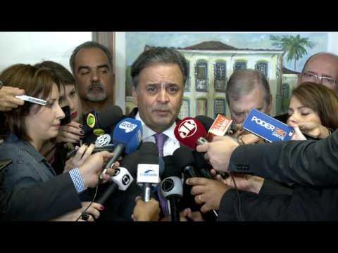 PSDB vai renovar programa partidário e eleger nova executiva nacional ainda este ano