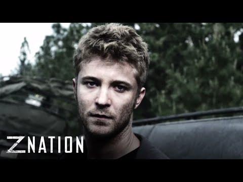 Z Nation 1.02 (Clip)