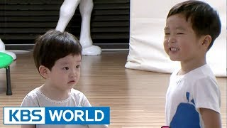 Video Seungjae has a new baby brother! Doubling up on cuteness! [The Return of Superman / 2017.08.13] MP3, 3GP, MP4, WEBM, AVI, FLV Juni 2019