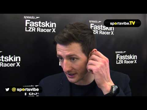 Michael Jamieson Speaks About The Year Ahead And Preparing For Rio 2016