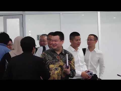 PT Changhong Jajaki Investasi di KBN