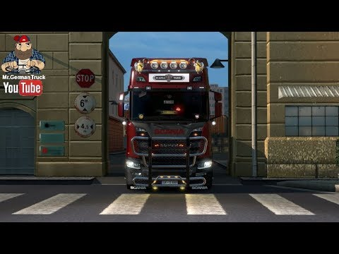 64 Roadhunter Heavy Load Pack v8.4