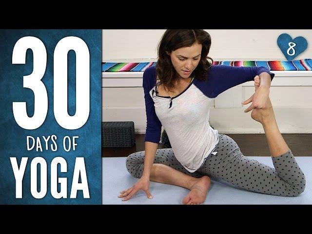 Yoga For Healing & Meditation