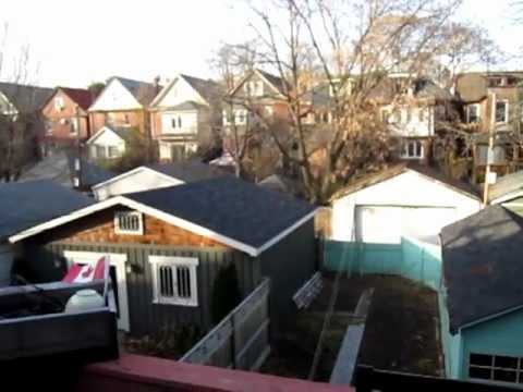 26 Constance St upper, Roncesvalles High Park Toronto Real Estate For Sale