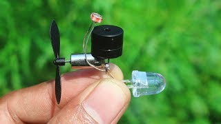 2 Incredible Homemade Electronic Inventions