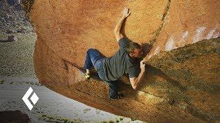 Introducing Black Diamond Forged Climbing Denim—Featuring Nalle Hukkataival by Black Diamond Equipment