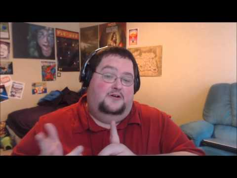 boogie2988 tells his story