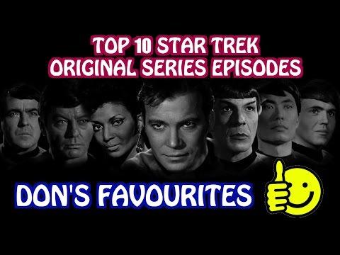 Top 10 Star Trek Original Series Episodes