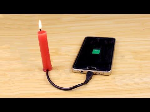 3 sáng tạo thú vị với điện thoại mà bạn nên biết