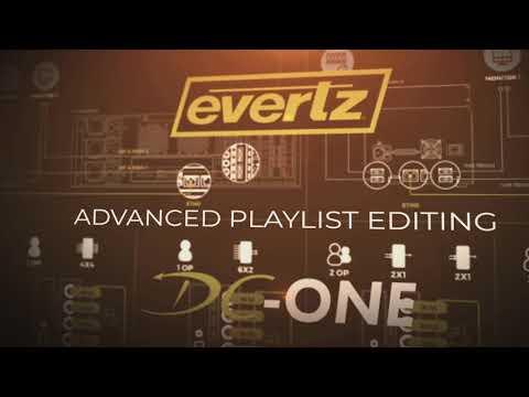 DC One Evertz
