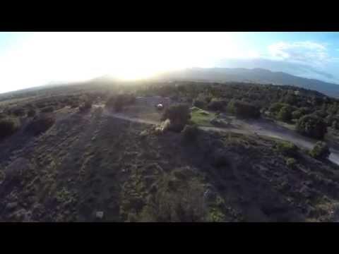 Alpedrete Drone Video