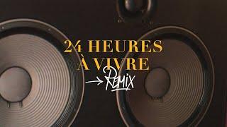 Oxmo Puccino (Ft. Rémy, Jazzy Bazz, Demi Portion, Pit Baccardi) - 24 Heures à Vivre (Remix 2018)