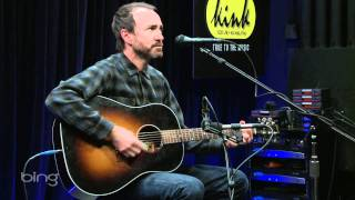 James Mercer of The Shins - Simple Song (Bing Lounge)