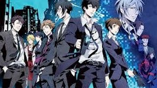 Nonton Psycho Pass Movie Trailer  2015  Film Subtitle Indonesia Streaming Movie Download