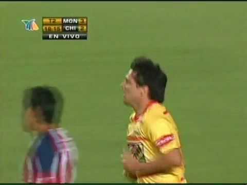 Gol de Gabriel Pereyra al Chivas